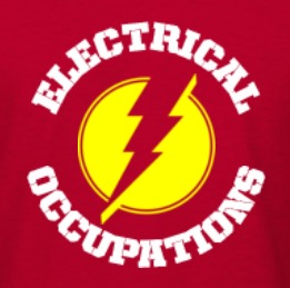Electrical Occupations Logo
